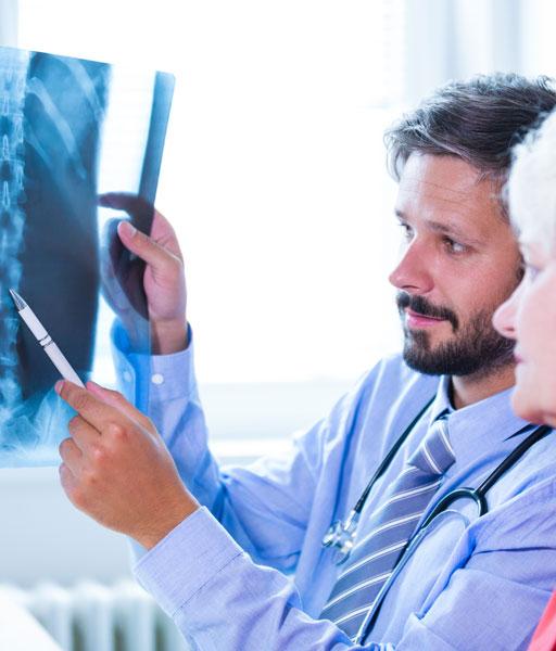 radiologie service rhumatologie